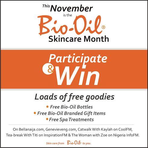 Bio Oil Skin Care Month - Bellanaija - November 2014002
