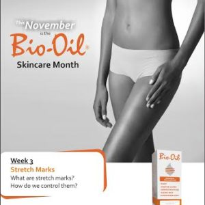 Bio Oil Skincare Month - Bellanaija - November 2014