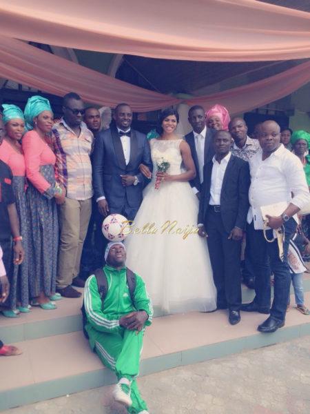 Blessing Okagbare & Igho Otegheri Wedding | BellaNaija | November 2014 002.IMG-20141108-WA0019