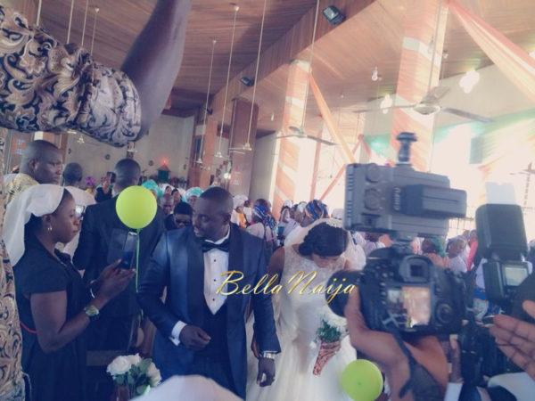 Blessing Okagbare & Igho Otegheri Wedding | BellaNaija | November 2014 01.IMG-20141108-WA0029