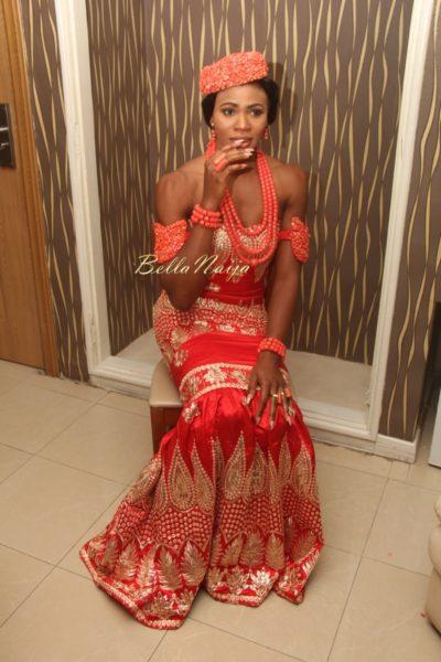 Blessing Okagbare & Igho Otegheri Wedding | BellaNaija | November 2014 017.IMG_3741