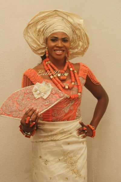 Blessing Okagbare & Igho Otegheri Wedding | BellaNaija | November 2014 019.IMG_3835