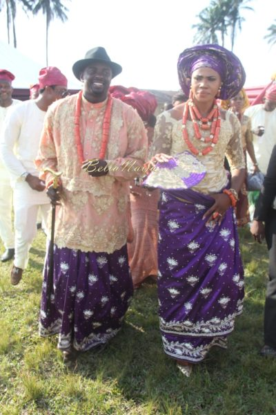 Blessing Okagbare & Igho Otegheri Wedding | BellaNaija | November 2014 023.IMG_3992