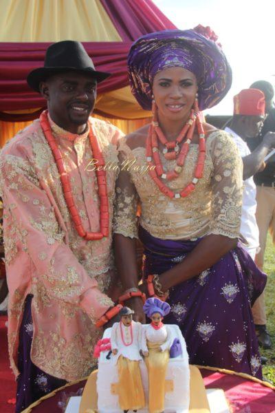 Blessing Okagbare & Igho Otegheri Wedding | BellaNaija | November 2014 024.IMG_4036