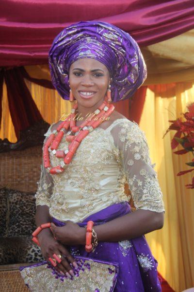 Blessing Okagbare & Igho Otegheri Wedding | BellaNaija | November 2014 025.IMG_4108