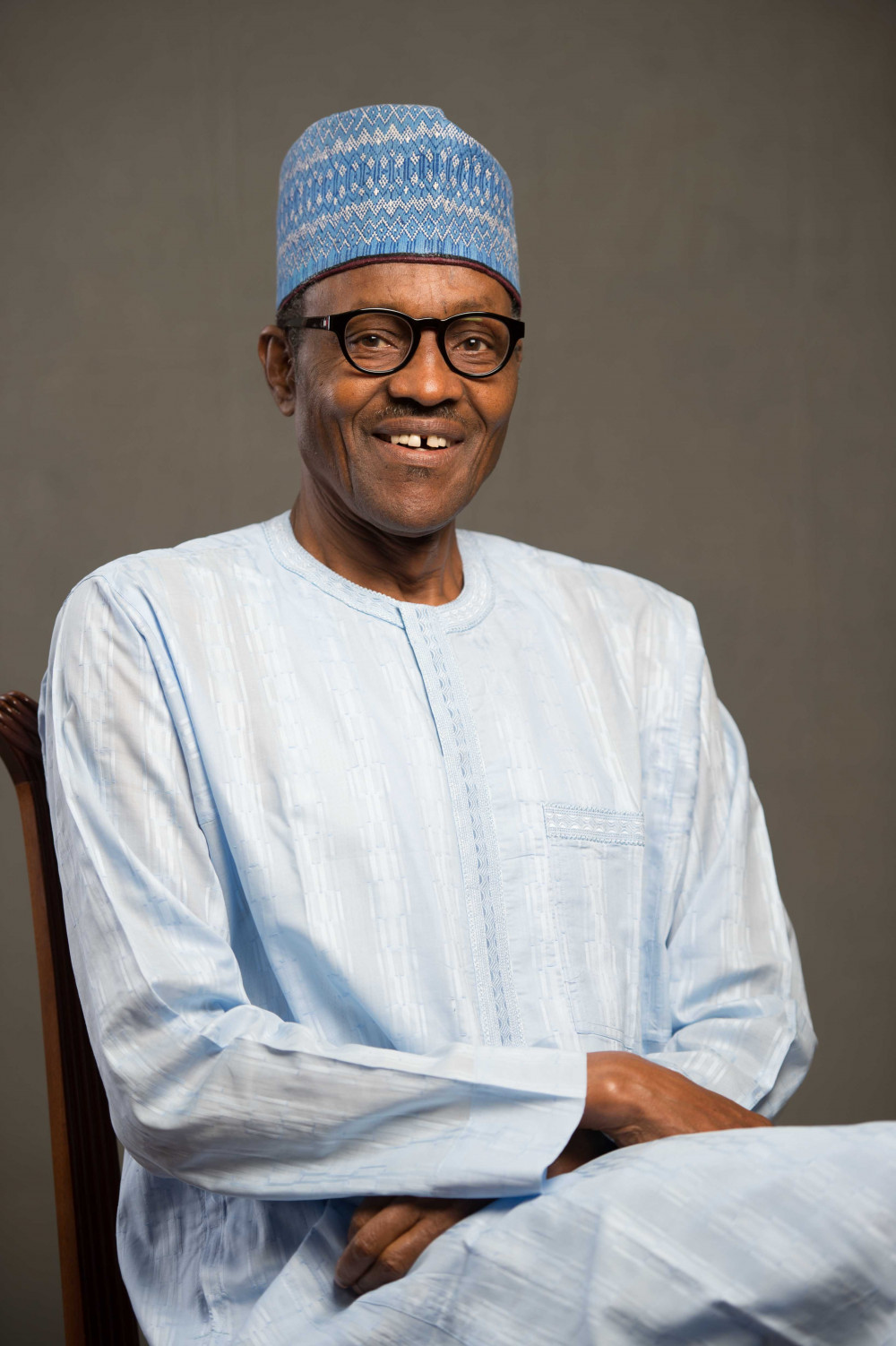 Muhammadu Buhari, Nigeria's Strictest Leader - Politics - Nigeria