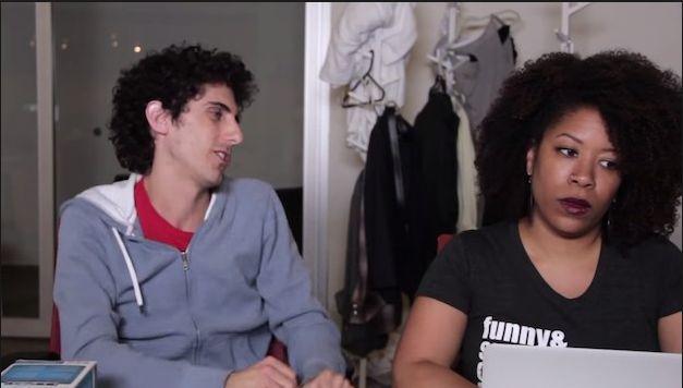 BuzzFeed Video Natural Hair - BellaNaija - November 2014