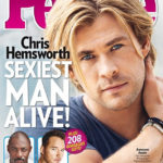 Chris Hemsworth People Magazine Sexiest Man Alive 2014 - Bellanaija - November 2014