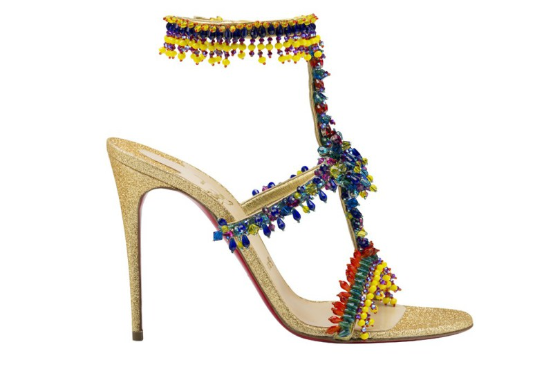 christian louboutin 2015 collection