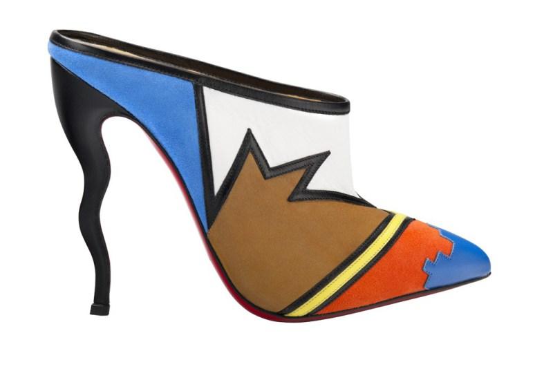 Christian Louboutin Ready to Wear 2015 Collection - BellaNaija - November 2014006