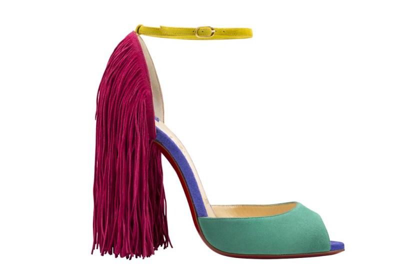 Christian Louboutin Ready to Wear 2015 Collection - BellaNaija - November 2014009