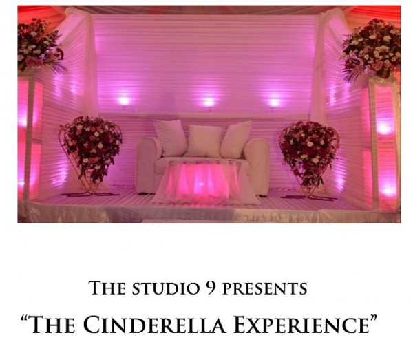 """Nominate An Engaged Bride Today For """"The Cinderella"""