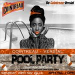 Cointreau Pool Party - BellaNaija - November 2014