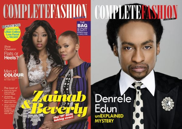 Complete Fashion 39_Denrele_Zainab & Beverly_2014