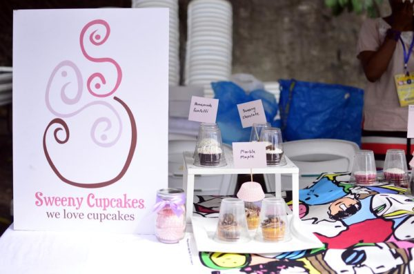 Cup Cakes from Sweeny Cupcakes