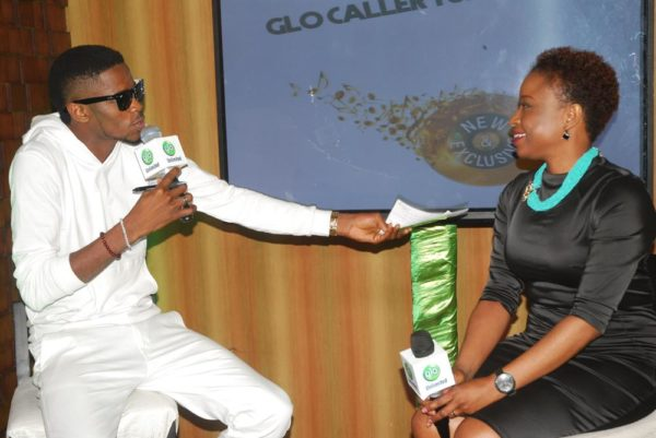 Glo Ambassador, Ego C on the hot seat at Industry Nite
