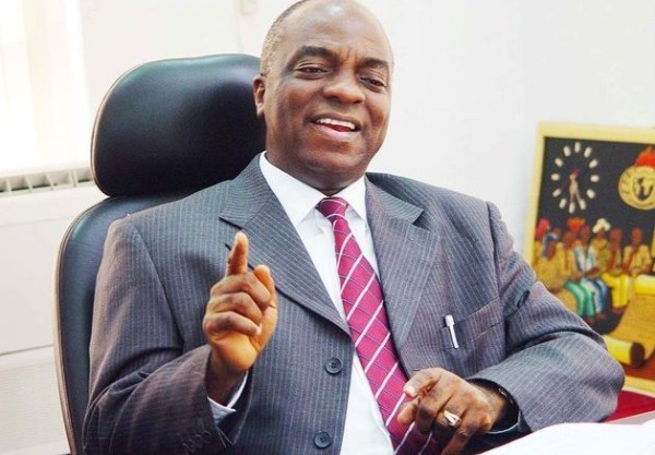 There is no day Nigeria will become an Islamic nation & we'll remain one nation - Oyedepo   BellaNaija