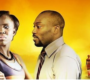 Dazzling Mirage Movie - Bellanaija - November 2014