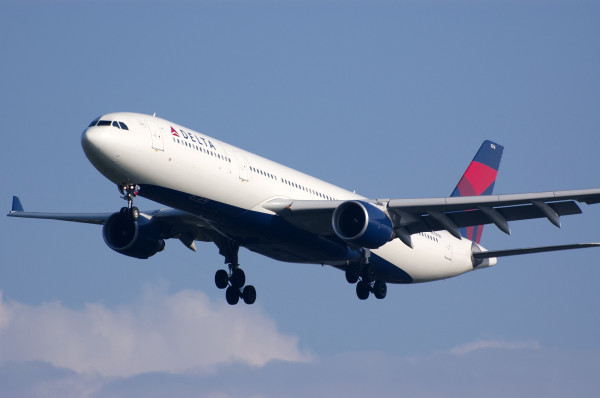 Delta to begin JFK-Nigeria service