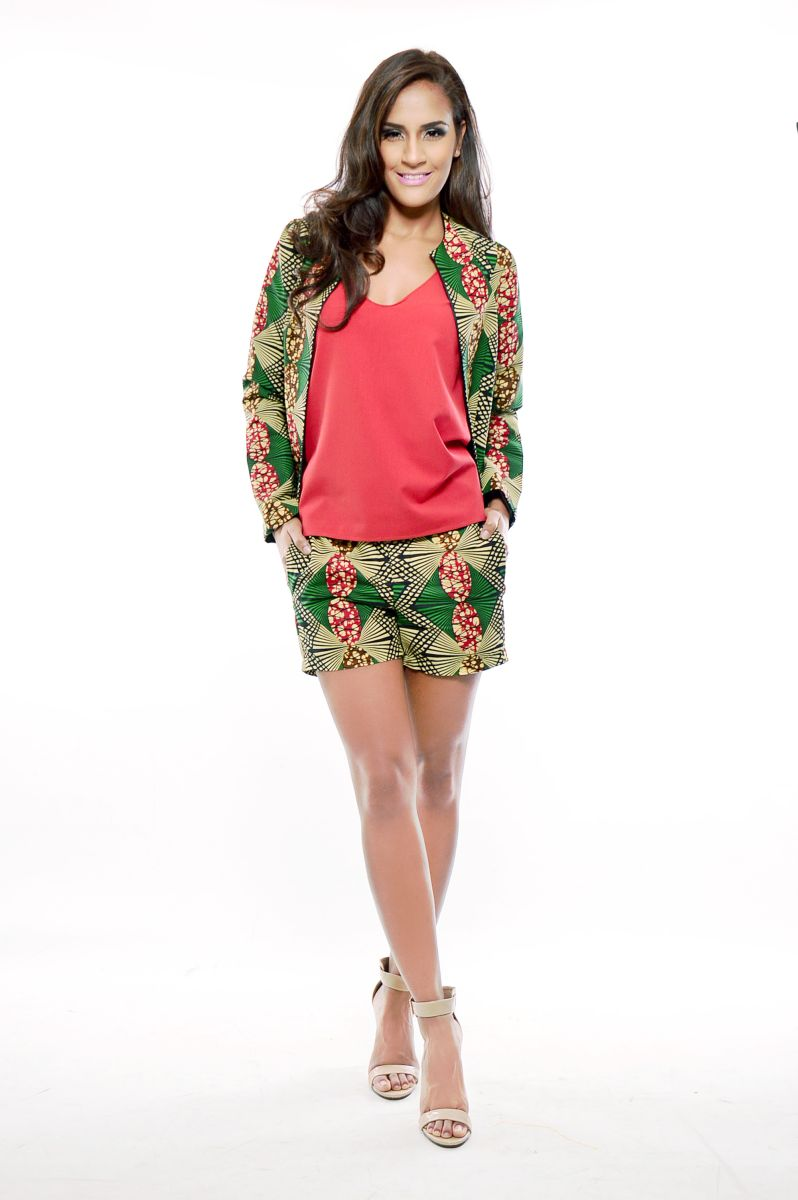 Dpiper Twins SpringSummer 2015 Collection - Bellanaija - November2014001