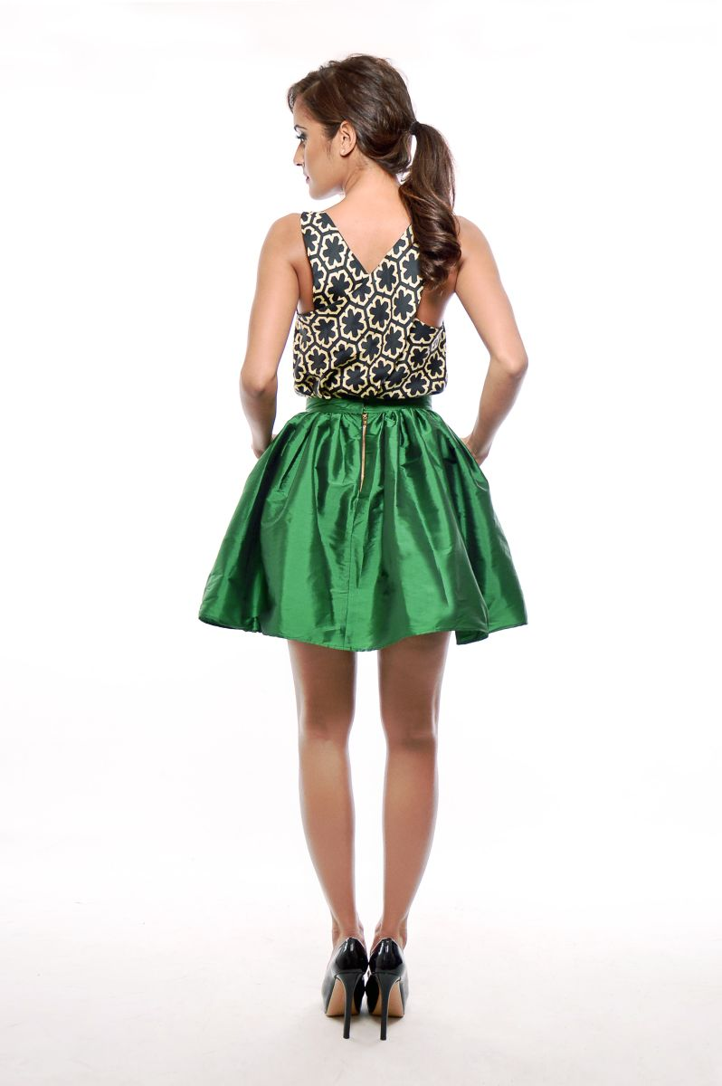 Dpiper Twins SpringSummer 2015 Collection - Bellanaija - November2014008