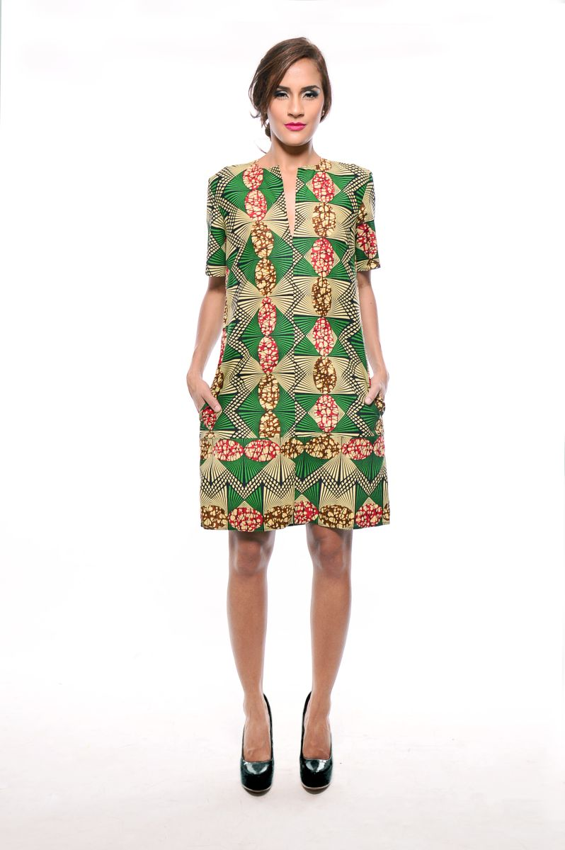 Dpiper Twins SpringSummer 2015 Collection - Bellanaija - November2014018