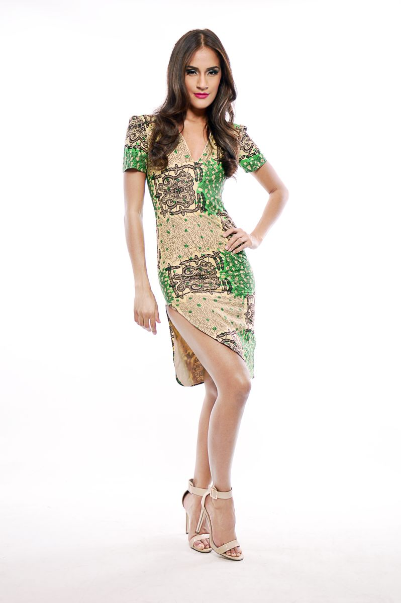 Dpiper Twins SpringSummer 2015 Collection - Bellanaija - November2014027