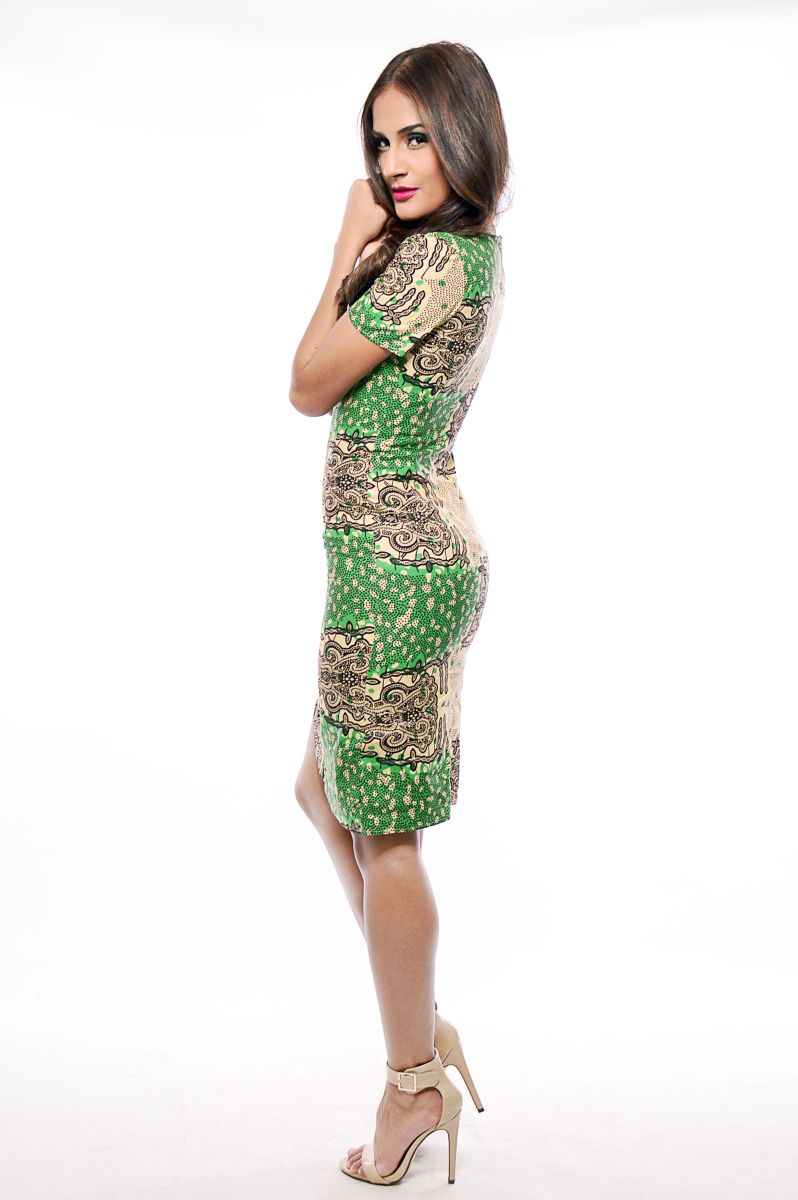 Dpiper Twins SpringSummer 2015 Collection - Bellanaija - November2014028