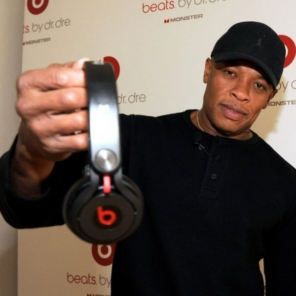 An analysis of the company beats established by dr dre