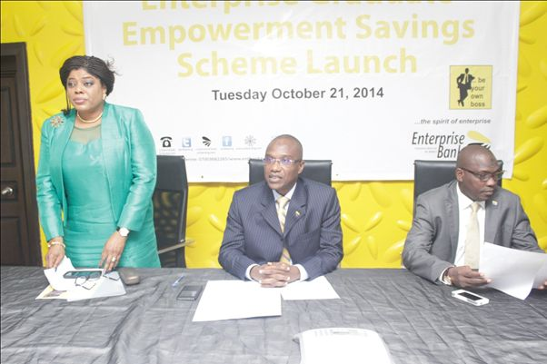 Enterprise Bank Enterprise Graduate Empowerment Scheme - Bellanaija - November 2014005
