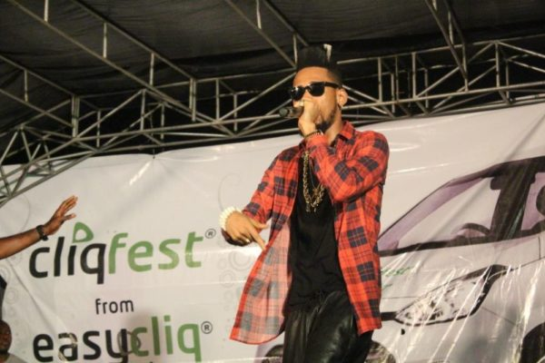 Etisalat Cliqfest Event - Bellanaija - November2014003