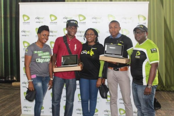 Etisalat Cliqfest Event - Bellanaija - November2014008
