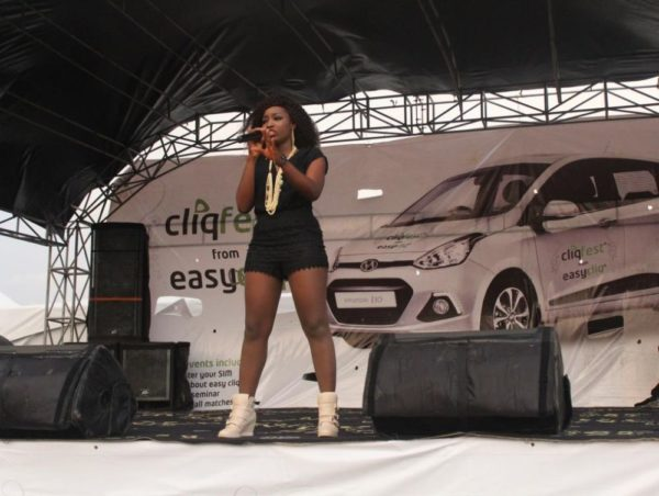 Etisalat Cliqfest Event - Bellanaija - November2014012