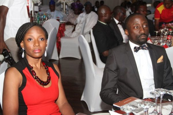 Etisalat Nigeria at Social Enterprise Reports and Awards - Bellanaija - November2014004
