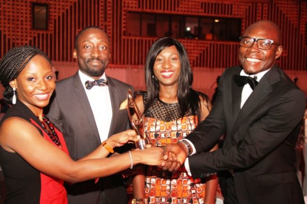 Etisalat Nigeria at Social Enterprise Reports and Awards - Bellanaija - November2014008