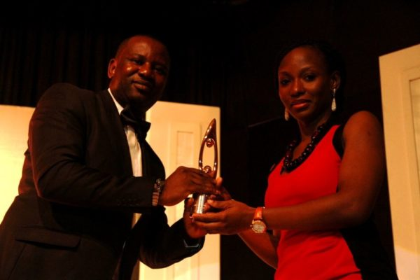 Etisalat Nigeria at Social Enterprise Reports and Awards - Bellanaija - November2014009