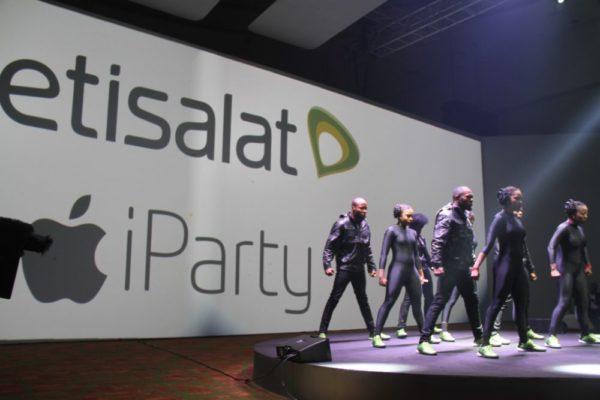 Etisalat iParty - Bellanaija - November2014026
