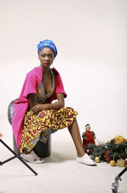 Ezinne Chinkata's Zinkata Lookbook - BellaNaija - November 20140014