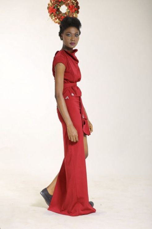 Ezinne Chinkata's Zinkata Lookbook - BellaNaija - November 20140023