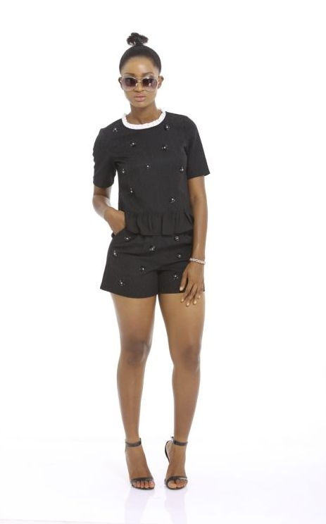 Ezinne Chinkata's Zinkata Lookbook - BellaNaija - November 2014004