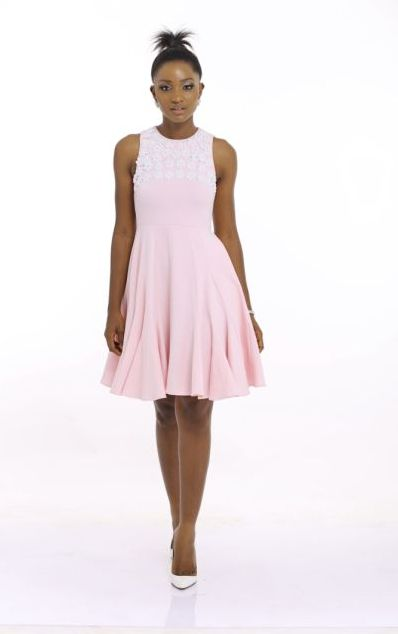 Ezinne Chinkata's Zinkata Lookbook - BellaNaija - November 2014007