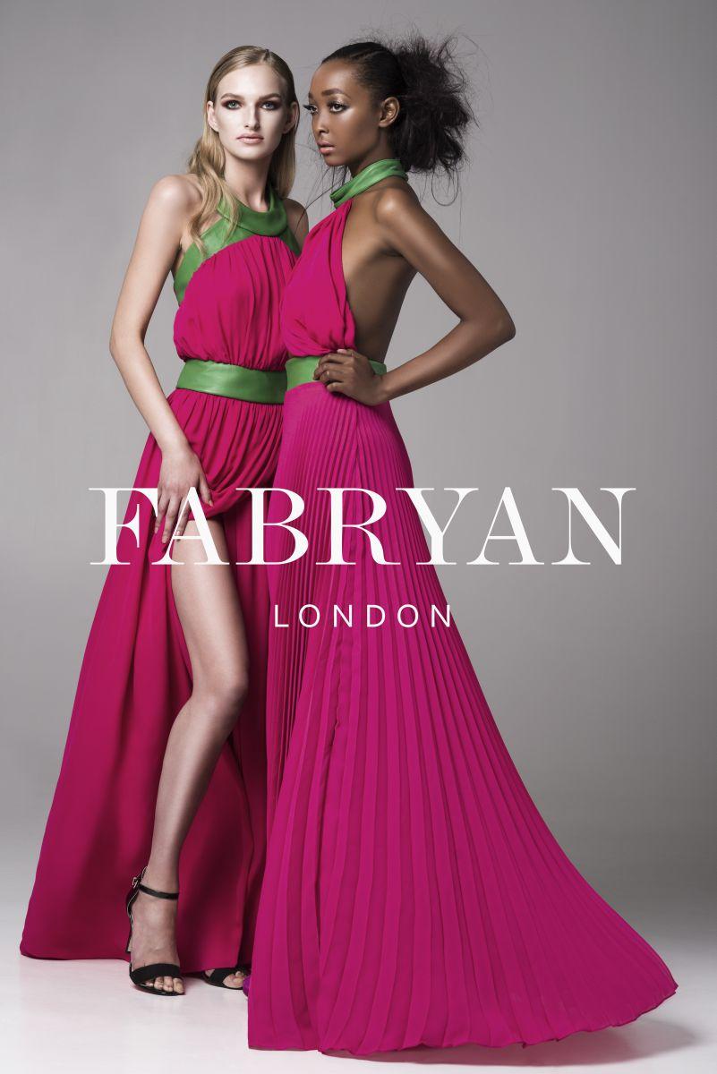 Fabryan Spring Summer 2015 Collection Lookbook - Bellanaija - November2014024