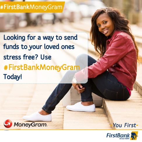 First Bank Money Gram - BellaNaija - November 2014