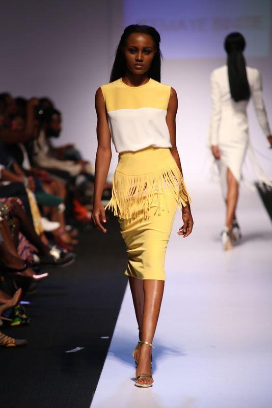 GTBGTBank Lagos Fashion & Design Week 2014 Tsemaye Binitie - Bellanaija - October2014005