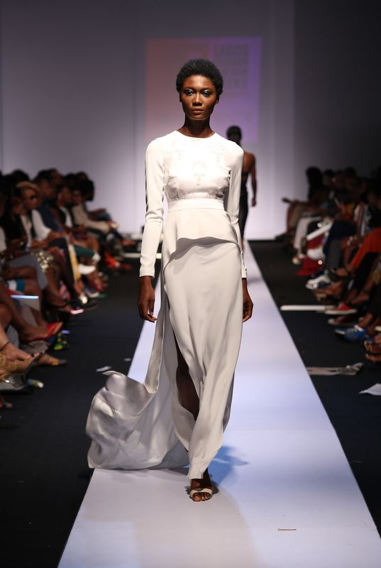 GTBGTBank Lagos Fashion & Design Week 2014 Tsemaye Binitie - Bellanaija - October2014009