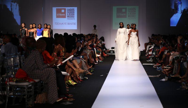 GTBGTBank Lagos Fashion & Design Week 2014 Tsemaye Binitie - Bellanaija - October2014011