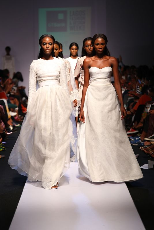 GTBGTBank Lagos Fashion & Design Week 2014 Tsemaye Binitie - Bellanaija - October2014012
