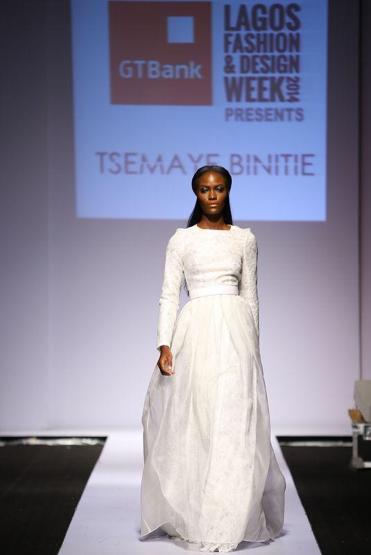 GTBGTBank Lagos Fashion & Design Week 2014 Tsemaye Binitie - Bellanaija - October2014013