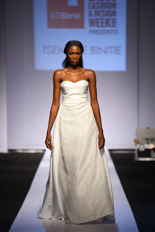 GTBGTBank Lagos Fashion & Design Week 2014 Tsemaye Binitie - Bellanaija - October2014014