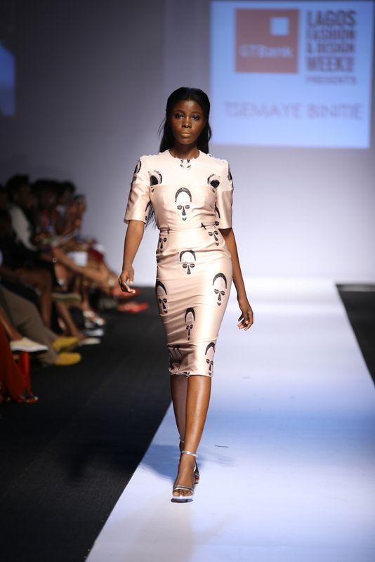GTBGTBank Lagos Fashion & Design Week 2014 Tsemaye Binitie - Bellanaija - October2014016